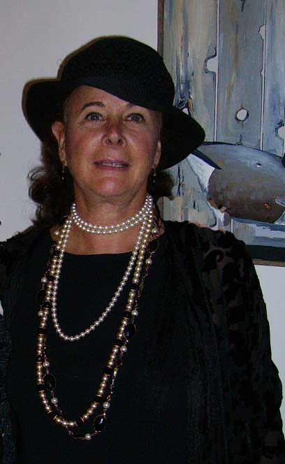 Frances Segal